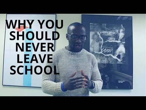 Why You Should Never Stop Learning | Carl Konadu