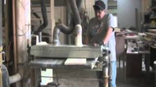 Part 8: Corner Cabinet Series From Mastering Woodworking With Charles Neil