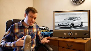 2021 VW GTI and Golf R Horsepower Leaks and Other News! Weekly Update
