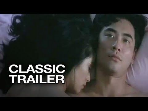 The Wedding Banquet Official Trailer #1 - Winston Chao Movie (1993) HD