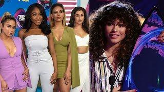 2017 Teen Choice Awards Winners Recap