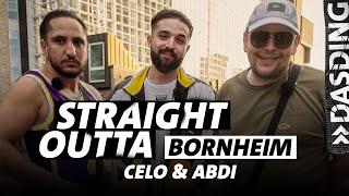 Deutschrap-Doku: Straight Outta Bornheim mit Celo & Abdi | DASDING