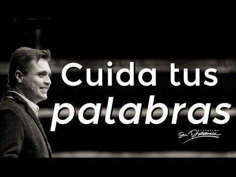 Cuida tus palabras - Henry Pabón - 20 Noviembre 2013