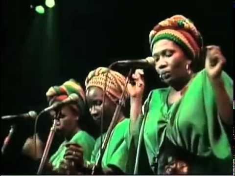 Bob Marley - Performance in London 1977