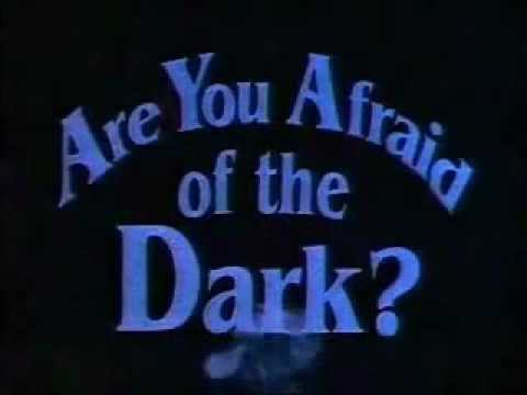 Letty B - Nickelodeon is Bringing Back 90s Show, 'Are you Afraid of the Dark'