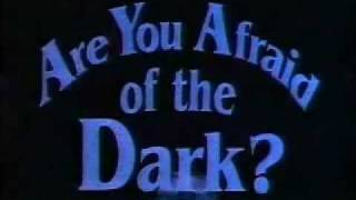 Are You Afraid Of The Dark Theme Song