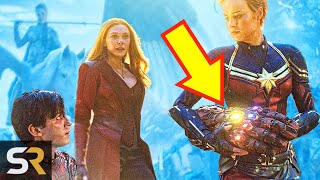 25 Things You Missed In Avengers: Endgame's Final Battle