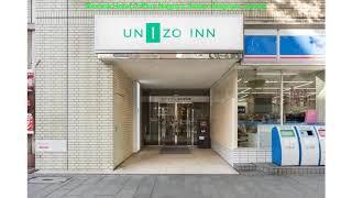 Review Hotel S-Plus Nagoya Sakae (Nagoya, Japan)