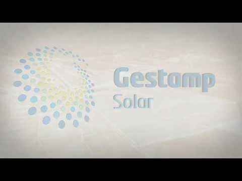 Gestamp Solar Corporate Video (eng)