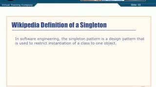 06 09  Singleton