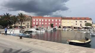 Voyage à Split (Croatie)