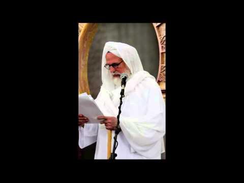 Dr. Umar on weak hadiths in Ghazali's Ihya