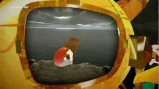 BOB SINCLAR feat BEN ONONO - Rainbow of life (HD 1080p)