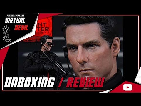 Virtual Toys - Agent Hunter - Mission Impossible 3 ...