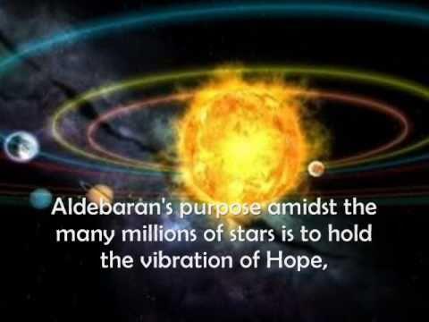 Stellar Code Aldebaran