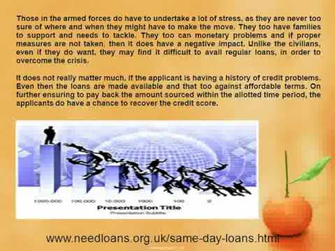 Same Day Loans- Unsecured Loans
