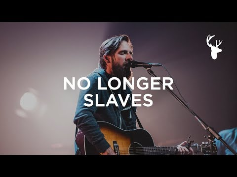 Bethel Music Moment: No Longer Slaves (Spontaneous) - Jonathan & Melissa Helser