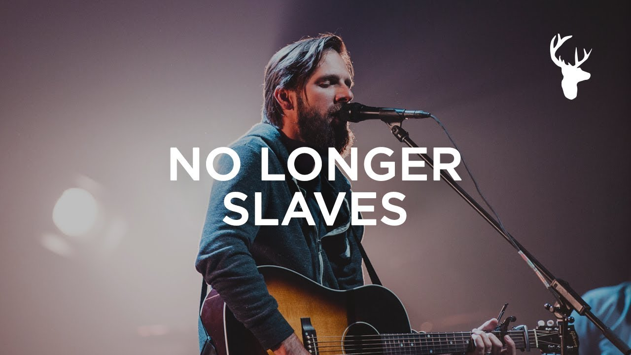 Jonathan And Melissa Helser No Longer Slaves 2014 Moment Youtube