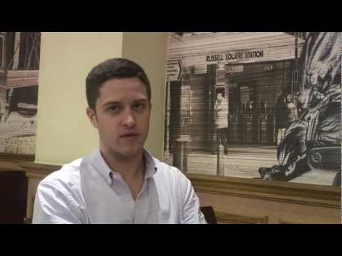 Cody Wilson Talks about Defence Distributed