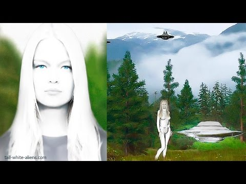 Who are the Nordic aliens?