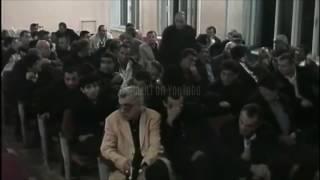 Воровская сходка в Одессе