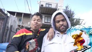 Repeat youtube video Pugs Atomz X Awdazcate -FRFR (music video)