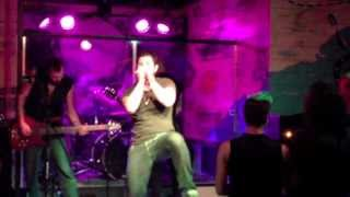 BLACKSMITH - Alternative Metal Cover Band - PROMO 2013