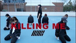 Baixar [HARU] iKON (아이콘) – KILLING ME (죽겠다) Dance Cover