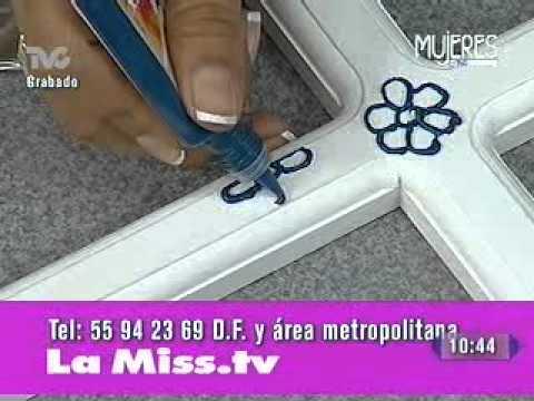 COMO HACER CORTADORES DE CELOSEDA . | FunnyDog.TV