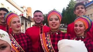 Фестиваль стримов и концертов во дворах «Таврида рядом»