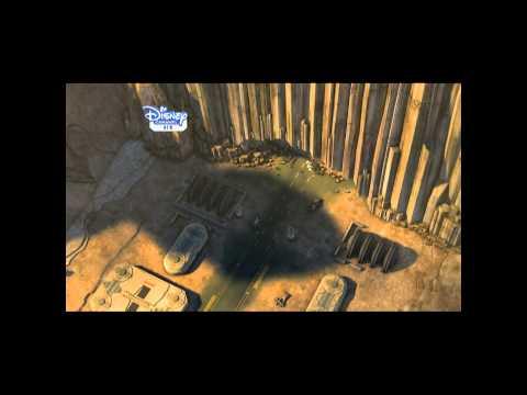 youtube filmek - Star Wars Lázadók - 7. rész előzetes