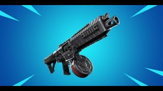 Fortnite New Shotgun Is Out et si vous allez à mon http://dlive.tv/hberrios23 vous collègues obtenir shoutout