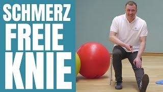 ☯️✨ Schmerzfreie + Gesunde Knie ❗️❗️❗️ #KeepMoving #Knieschmerzen #Knieübungen #TaiChiübungen