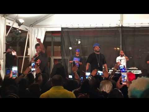 Das Efx Performing 2017 They Want Efx