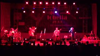 Are Ruk Ja Re Bande-Indian Ocean Live @ R.G.Kar Medical College In Lobelia 2013