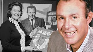 The Life and Sad Ending of Jim Reeves