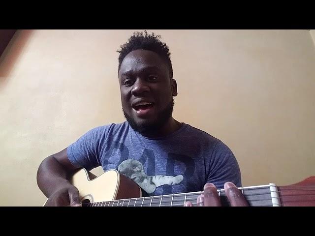 Inosans mwen acoustic. Atis METEYER.