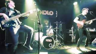 KOLO - King Of The Street People (Live at THE BARFLY 11-01-14)