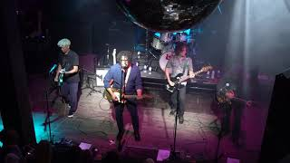 The Love Band featuring Johnny Echols, A House Is Not A Motel, The Haunt, Brighton, 27/06/19