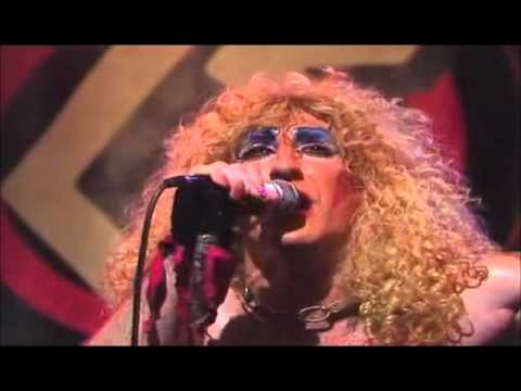 "Twisted sister It""s only rock n roll (but i like it)"