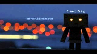 GET PEOPLE - Back To Dust