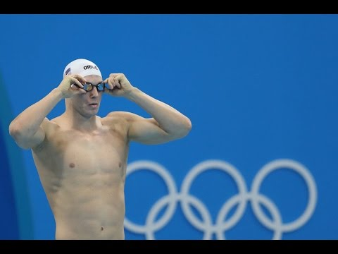 Ryan Murphy Is A Meters Swimmer: Gold Medal Minute presented by SwimOutlet.com