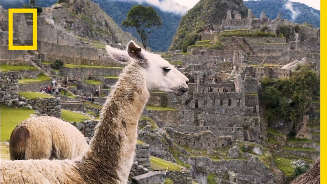 Journey Through Peru's Incredible Sights in 6 Minutes | Short Film Showcase