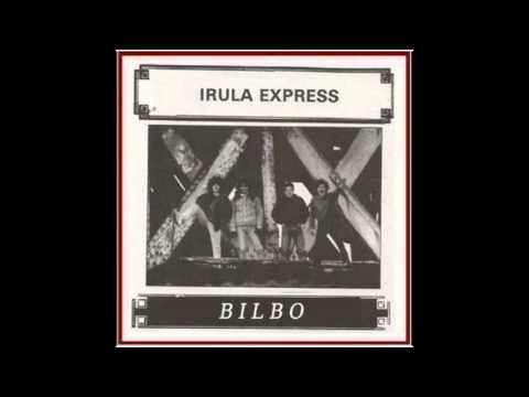 IRULA EXPRESS (Tema Rock & Pili-1985)
