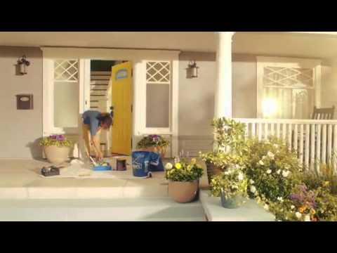 Jaden Betts Lowes Commercial
