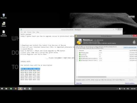 recuva full version tpb torrent