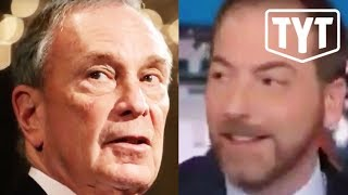 Media LOSES IT Over Bloomberg 2020