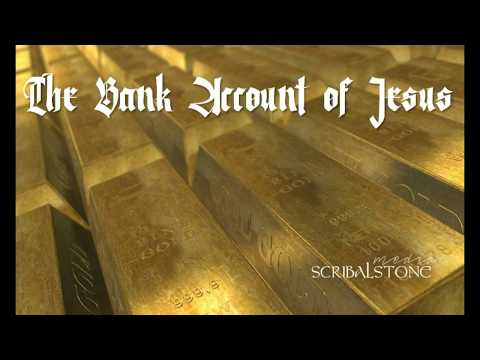 The Bank Account of Jesus - Introduction An Ancient Vault