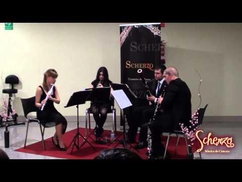 Cuarteto Scherzo