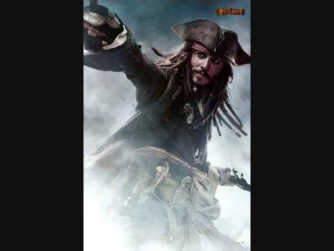 Pirates of the CaribbeanKlaus Badelt The Black Pearl
